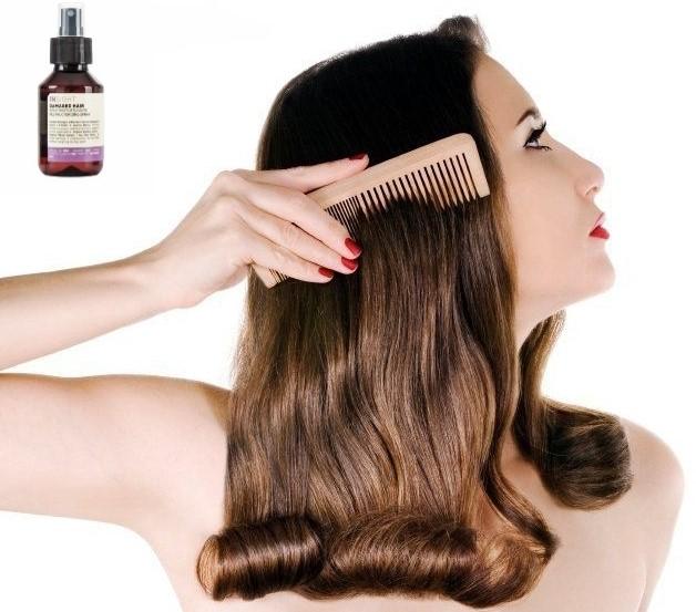 СПА-УХОД «Интенсивное укрепление волос»